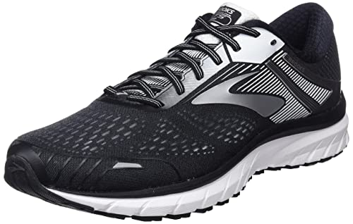 141a6dc470295 Brooks Men s Adrenaline Gts 18 Running Shoes  Amazon.co.uk  Shoes   Bags
