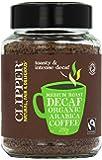 Clipper Medium Roast Decaf Organic Arabica Coffee 200 g