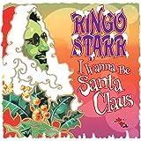 I Wanna Be Santa Claus [LP]