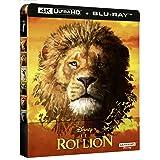 Der König der Löwen - 2019 (Steelbook, inkl. 2D Blu-ray) [4K Blu-ray]