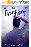 A Time for Everything (Time Series book 1)