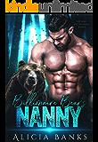 Billionaire Bear's Nanny (Fire Bear Shifters Book 3)