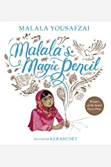 Malala's Magic Pencil Hardcover