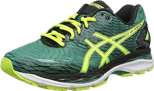 ASICS Gel-Nimbus 18 Mens Running