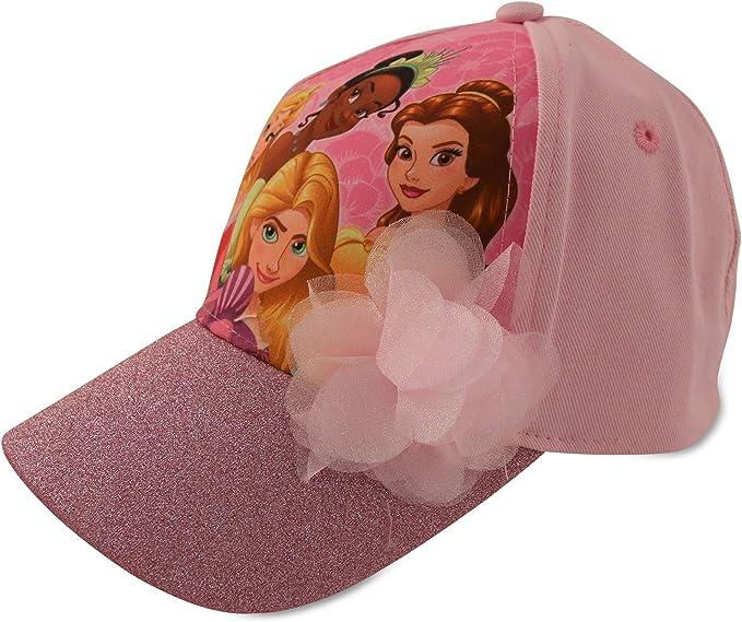 New Kids Boys Girls Official Licensed Character Flat Baseball Peak Hat Cap