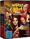 Mario Bava Horror Collection [6 DVDs]