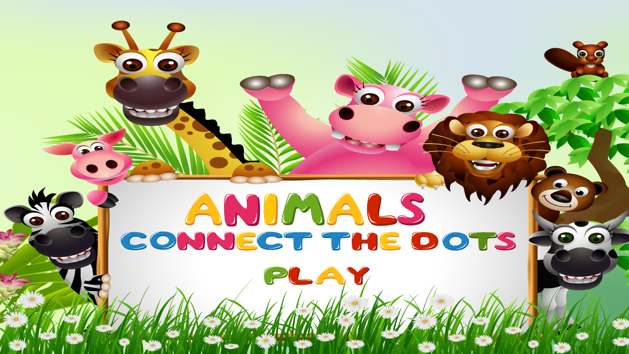 Animals Connect The Dots: Amazon.ca: Appstore For Android