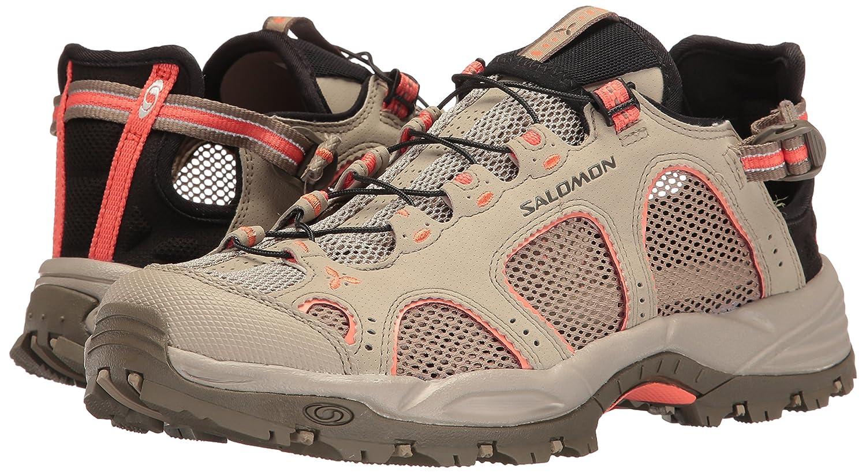 Salomon Womens Techamphibian 3 W Trail Running Shoe
