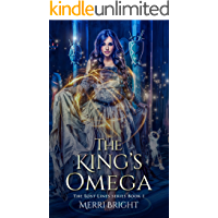 The King's Omega: The Lost Lines Series Book 1