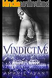 VINDICTIVE: Deceptive Desires #4 FINALE