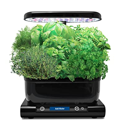 AeroGarden Harvest Herb Seed Pod Kit by AeroGrow