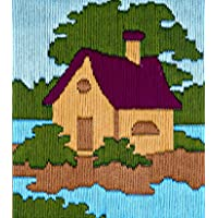 Anchor Stitch Kit - Lakeside
