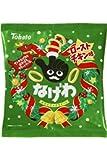 東ハト なげわ ローストチキン味(クリスマス) 70g×12袋