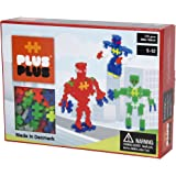 Plus-Plus Robots Building Set (170 Piece)