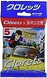 モンデリーズ・ジャパン クロレッツXP クリアミント 14粒入×5本×10個