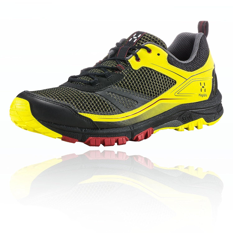 TALLA 45 1/3 EU. Haglöfs gram, Zapatillas de Trail Running para Hombre