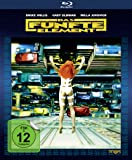 Das fünfte Element (Remastered 2017) – Mediabook (exklusiv bei Amazon.de) [Blu-ray]