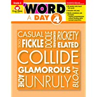 A Word a Day Grade 4