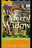 The Merry Widow (A Deadline Cozy Mystery Book 8)