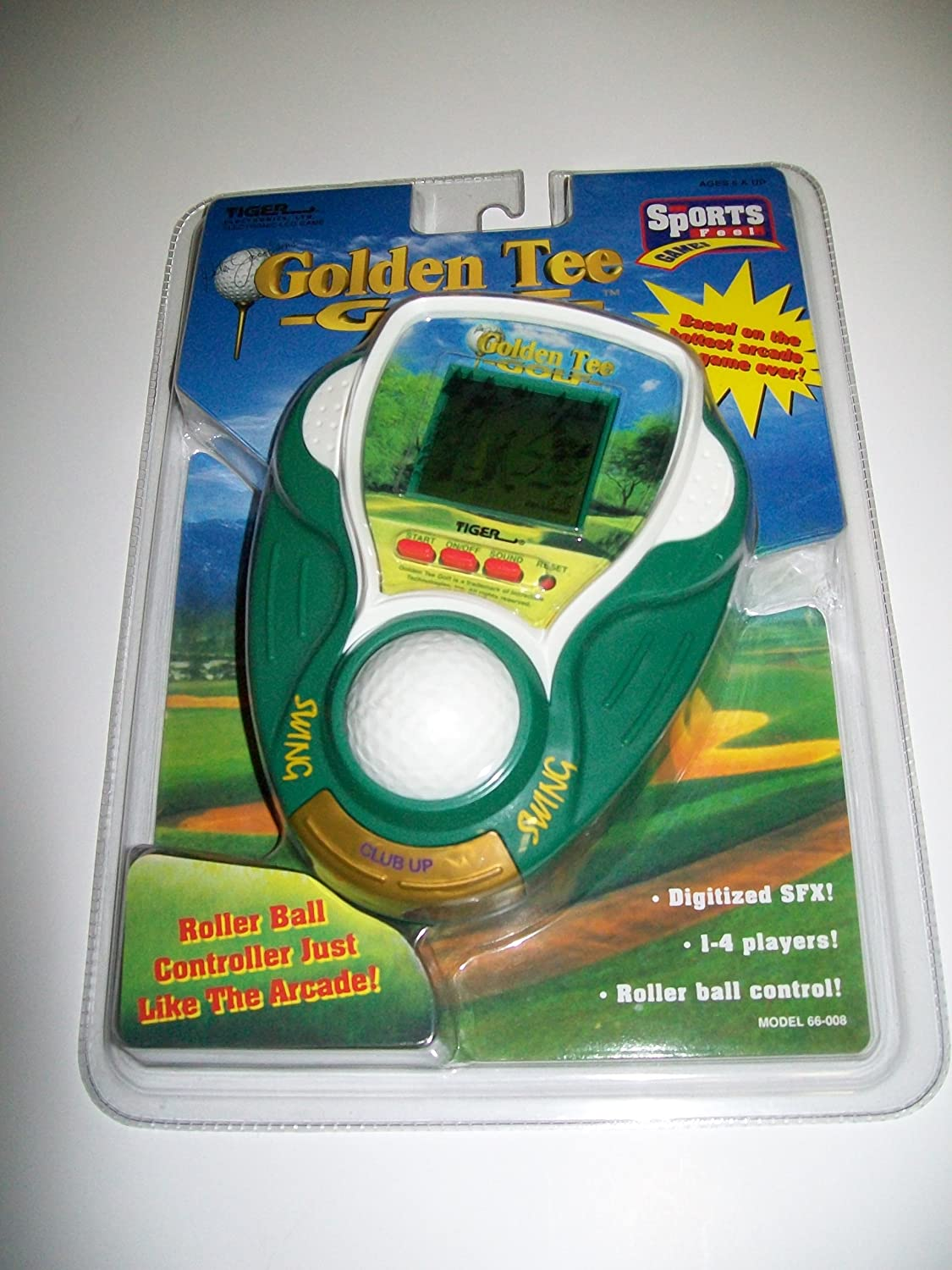 激安単価で Golden Tee Golf by Tiger by Tiger B003WCXR08, 特産品くらぶ 956dbd9b