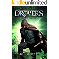 Outlaws: The Drovers, Book 2