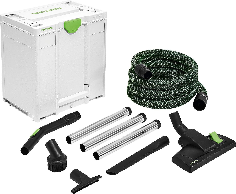 Festool 576837 Kit de nettoyage pour Tradesmen D 36 HW-RS-Plus