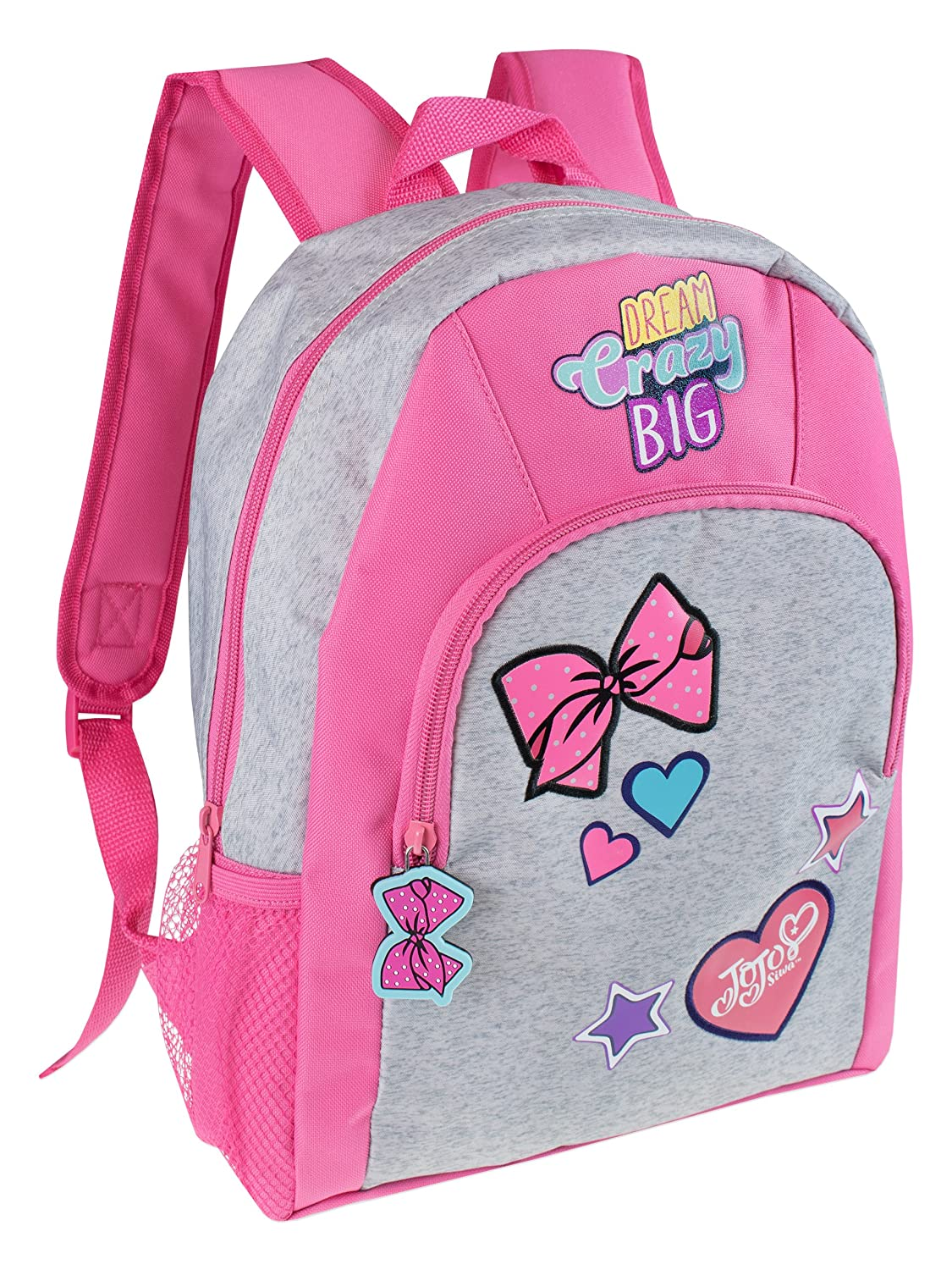 JoJo Siwa Girls JoJo Siwa Backpack