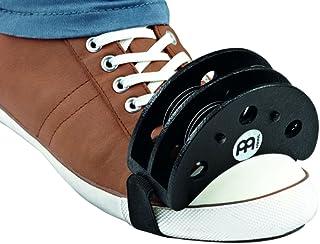 Cajon Player's Foot