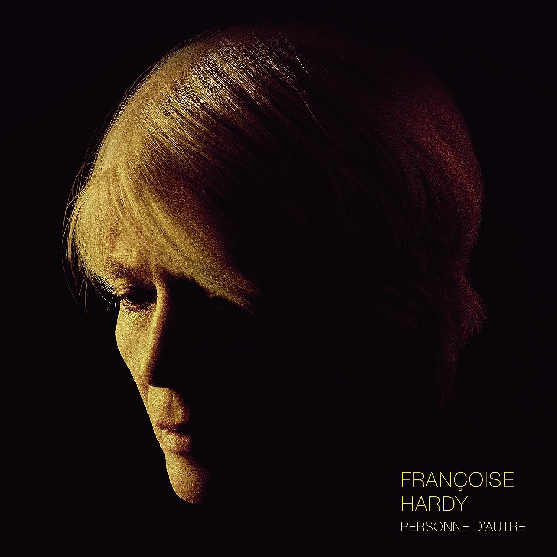 Personne d'Autre: Françoise Hardy, Françoise Hardy: Amazon.fr: CD et  Vinyles}