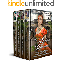 For a Lady's Honour: Sweet and Clean Regency Romance (The Collected His Majesty's Hounds Series Book 5)