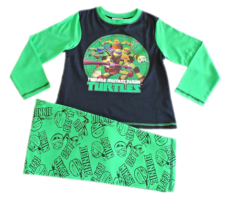 Pijama de Teenage Mutant Ninja Turtles - 4 Permiten el Paso ...