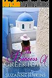The Princess of Greektown: Detroit Detective Stories Book # 2 (Greektown Stories)