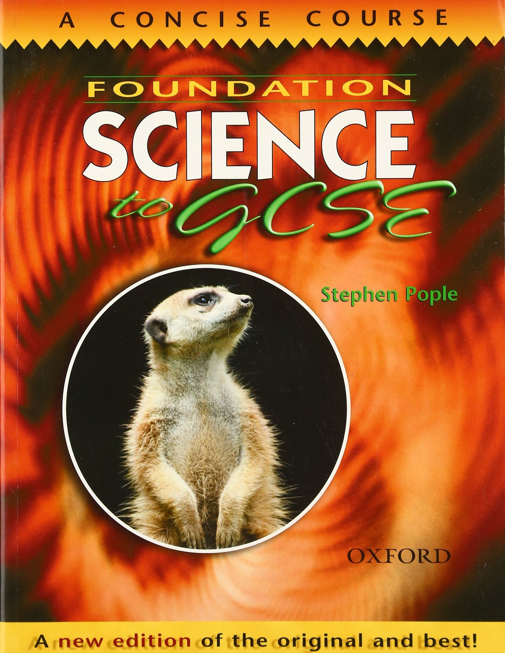 Read Online Foundation Science to GCSE PDF