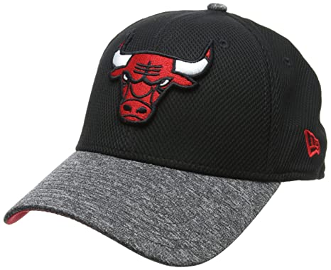 A NEW ERA Era Team Shaded Chibul Otcsth Gorra, Hombre, Negro, M ...