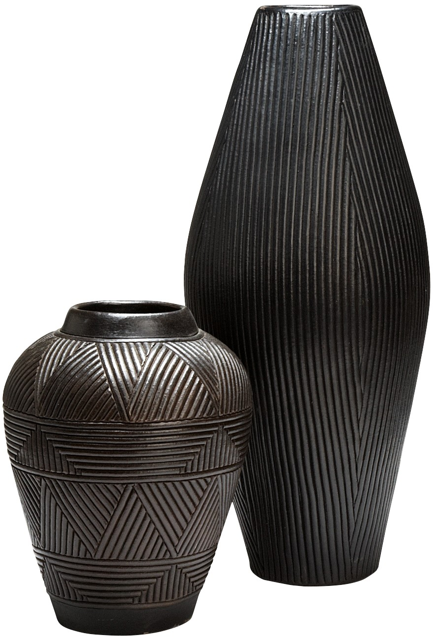 Lombok Artifact Vase - Home Accents - Products