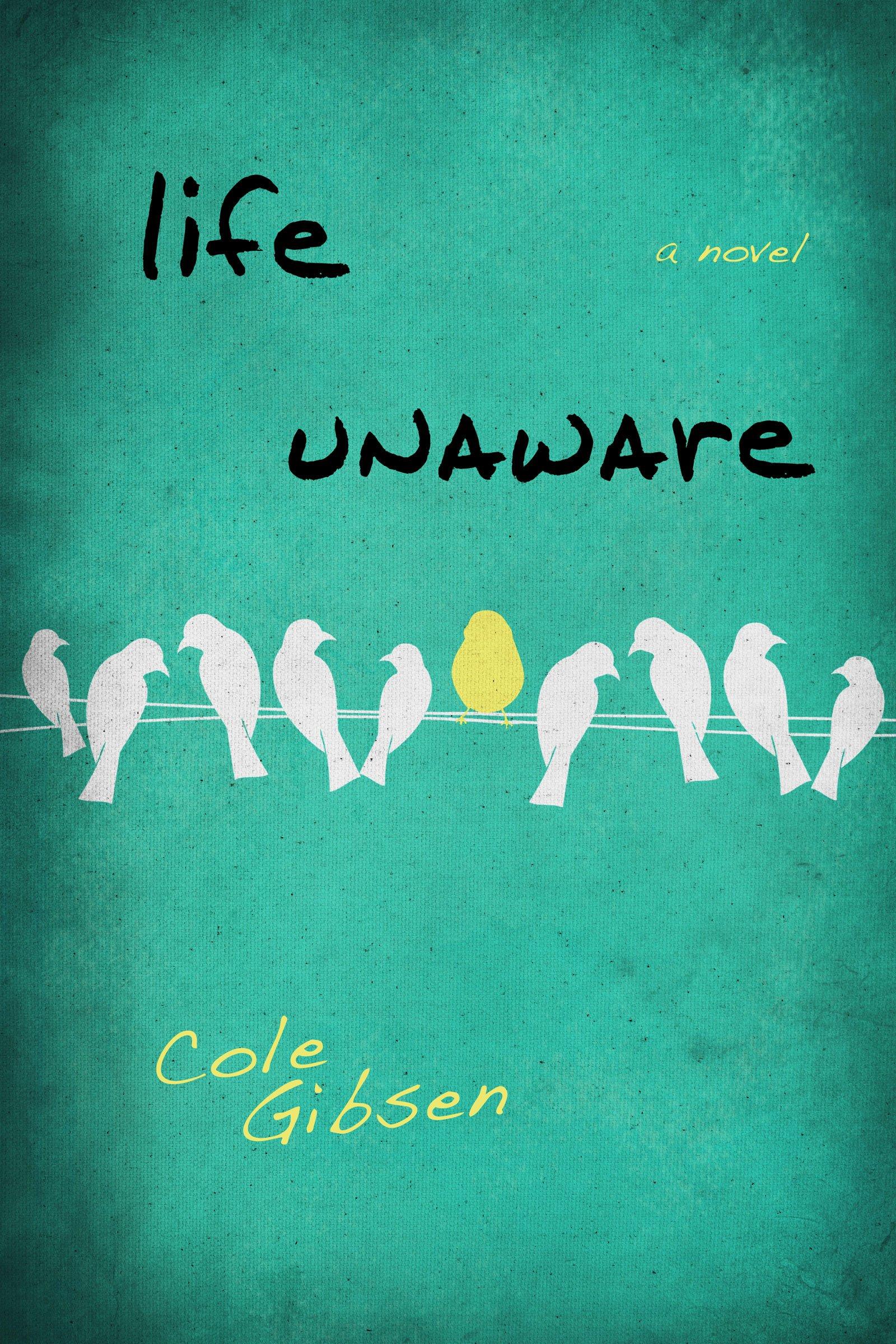 Life Unaware (Entangled Teen) pdf
