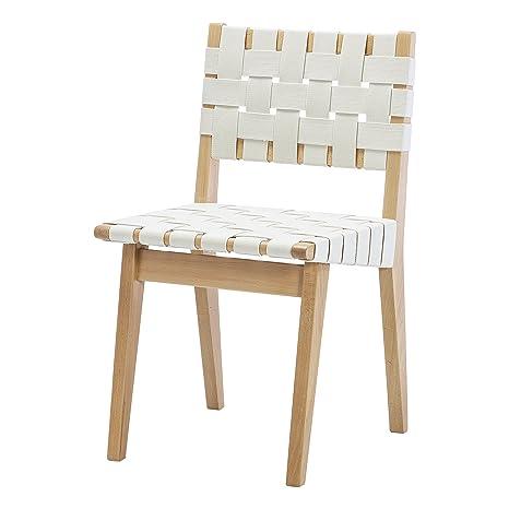 Amazoncom Design Tree Home Knoll Risom Dining Chair