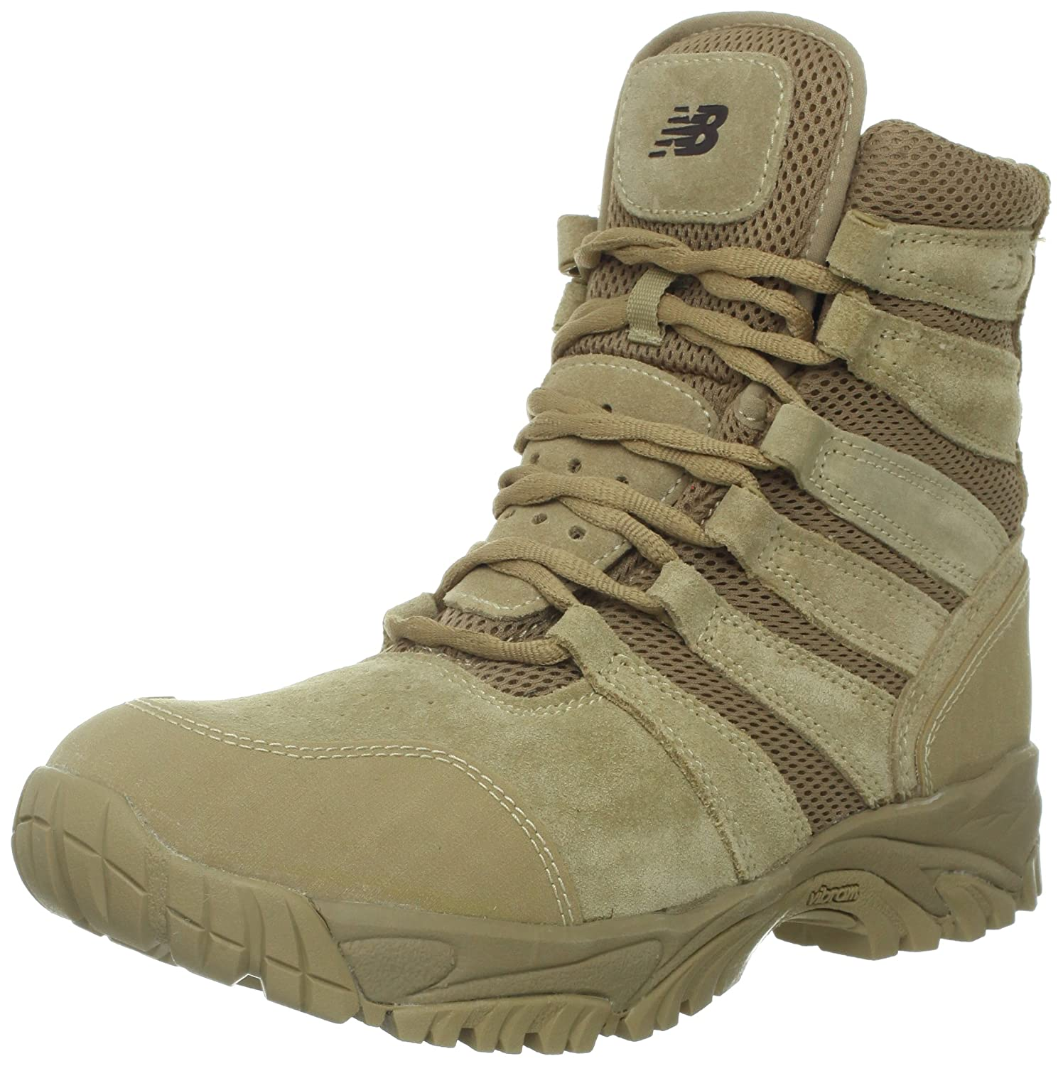 Amazon new balance tactical mens bushmaster 8 inch work boot amazon new balance tactical mens bushmaster 8 inch work boot shoes publicscrutiny Choice Image