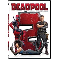 Deadpool 2 (Bilingual)