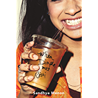 When Dimple Met Rishi: Coming soon to Netflix as 'Mismatched' (English Edition)