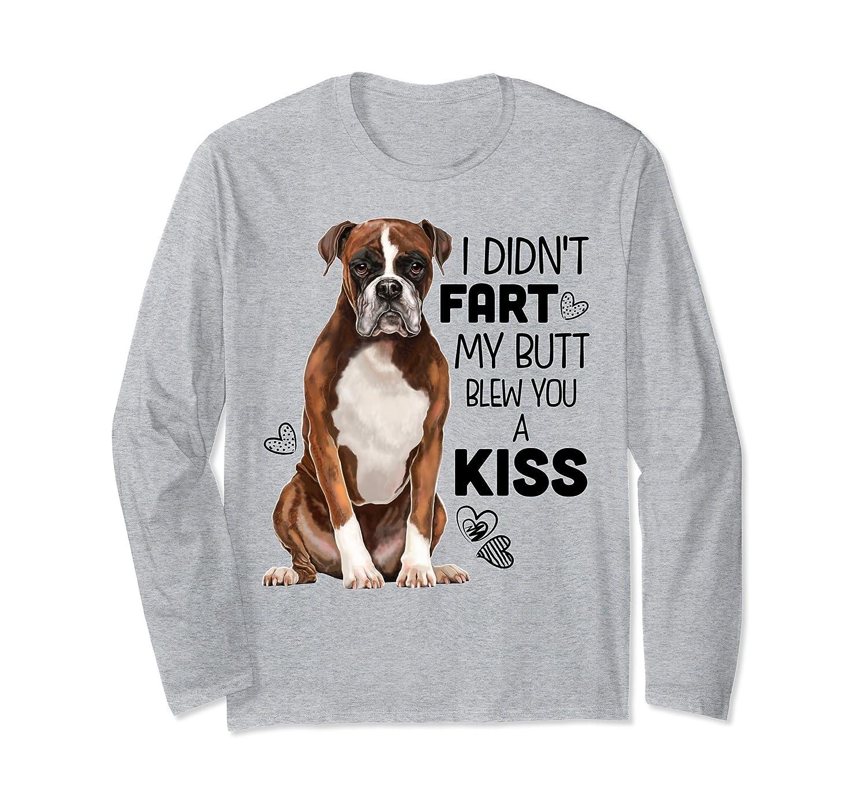 Boxer dog Funny shirt for Dog Mom, Dog Dad, Dog Lover Gift-mt