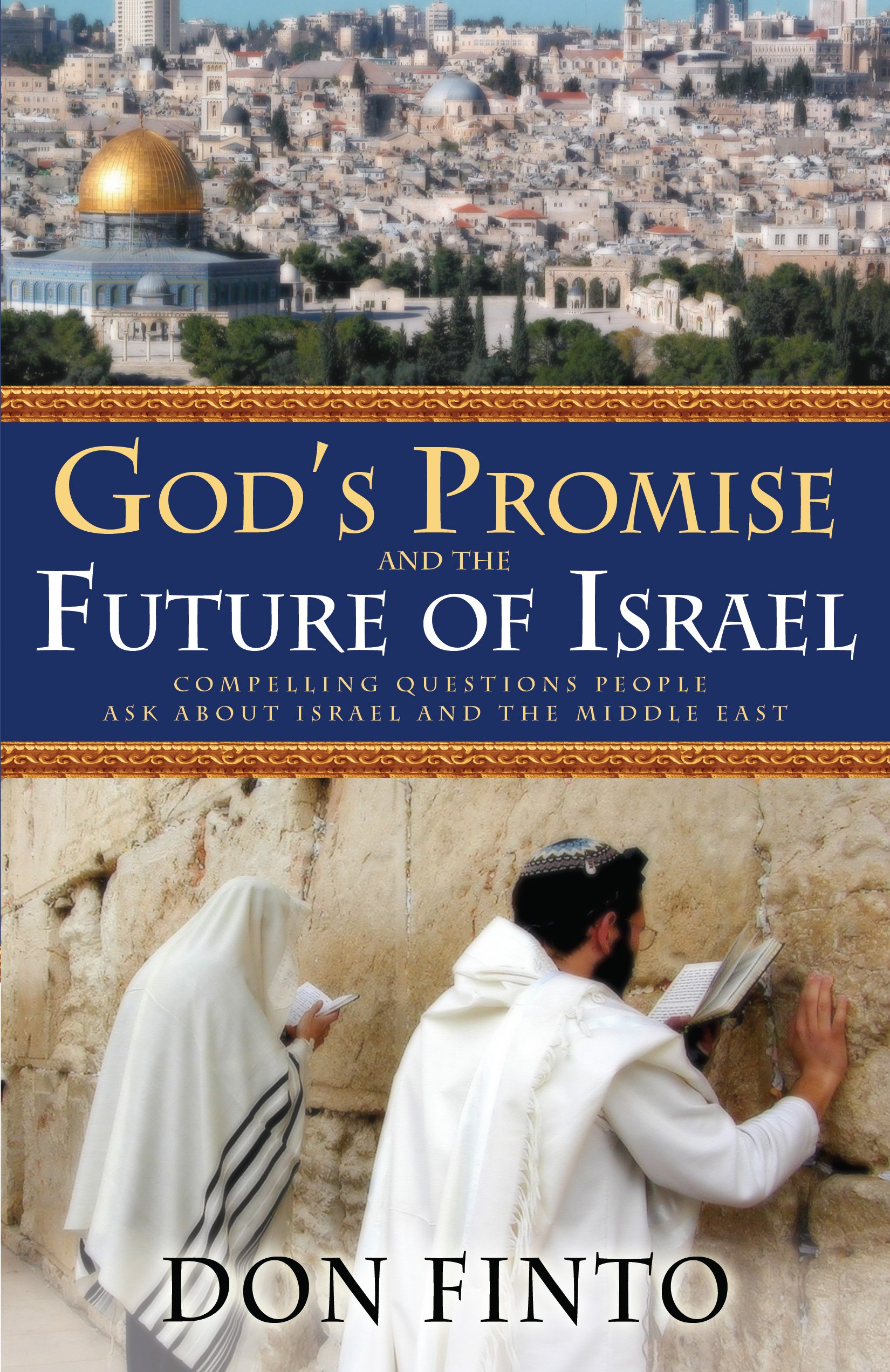 Download God's Promise and the Future of Israel ebook