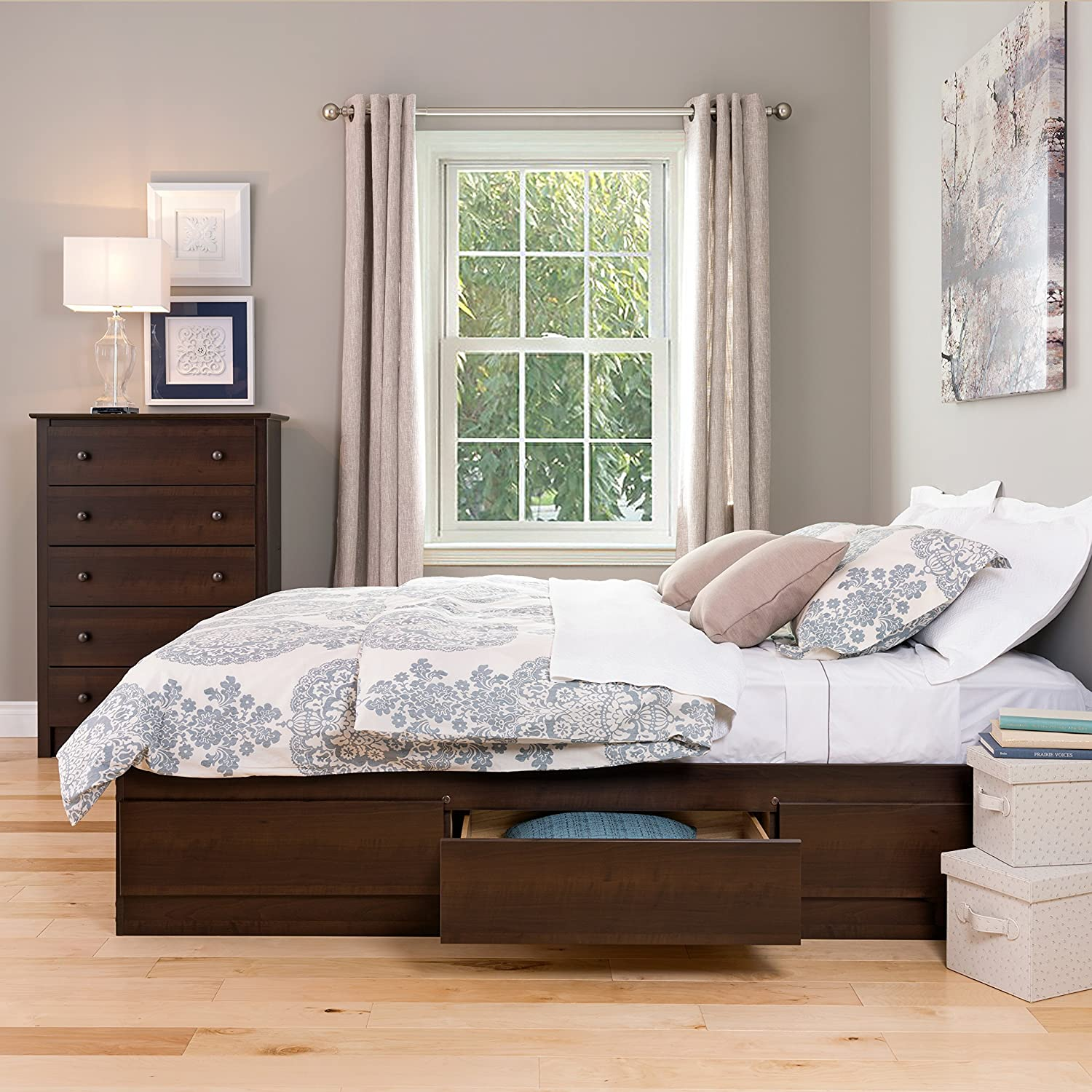 boston threshold by designs with width height trim drawers queen brownstone b products furniture storage item bed napa beds