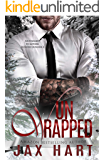 UNWRAPPED: An Enemies to Lovers Holiday Romance (CREED MC Book 4)