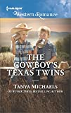The Cowboy's Texas Twins (Cupid's Bow, Texas)