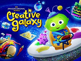 Creative Galaxy Season 1