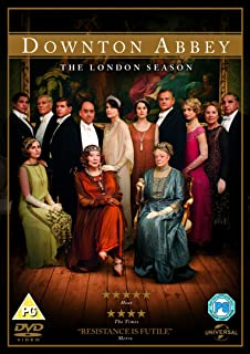 Amazon.com: Downton Abbey: A Moorland Holiday (Christmas Special ...