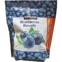 Kirkland 柯克兰 blueberries 蓝莓干 567g 2袋装