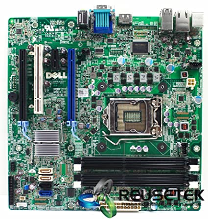 Amazon com: 6D7TR Dell Motherboard For Optiplex 990 Mt: Computers