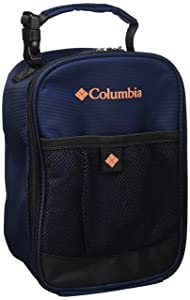 Columbia Jackson Valley Insulated Baby Food and Bottle Tote, Navy